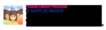 Program Happy Healthy