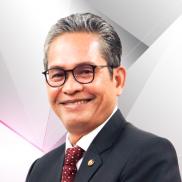 Datuk (Datu) Rosmadi Datu Sulai
