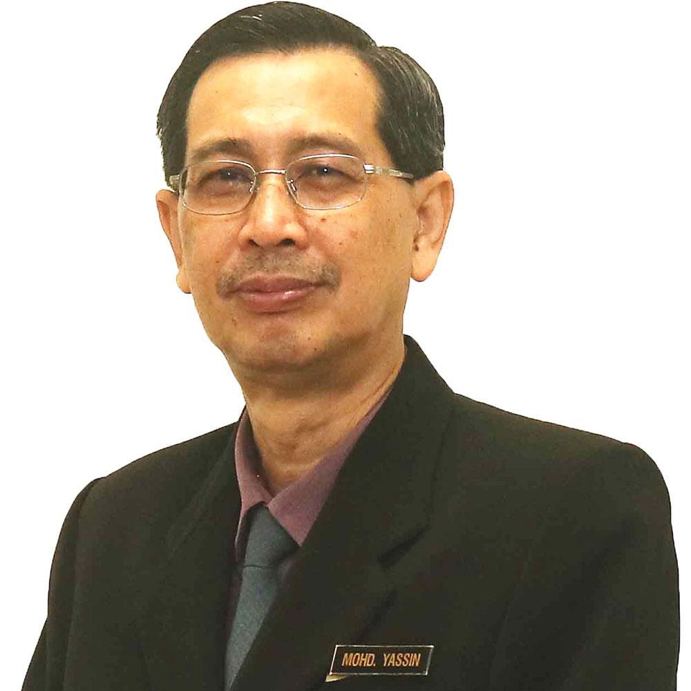 Mohd Yassin b. Ibrahim