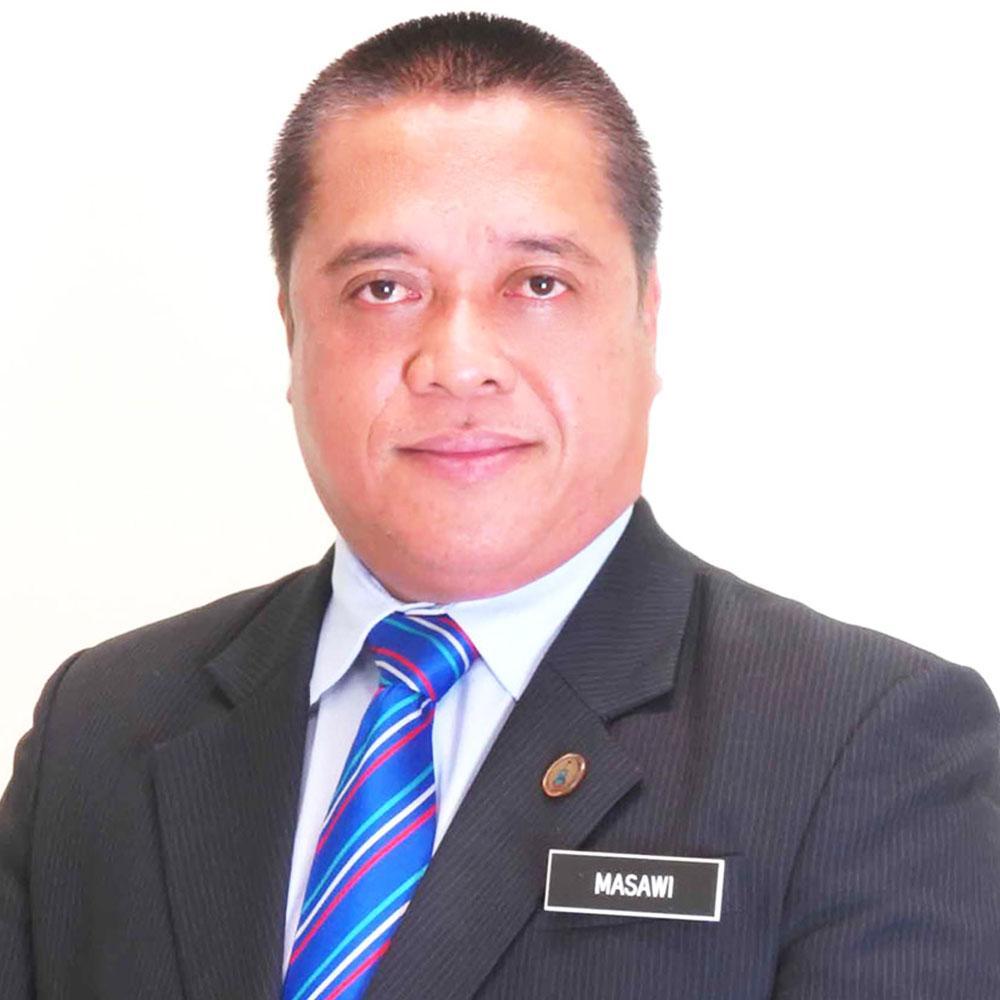 Masawi bin Haji Salleh